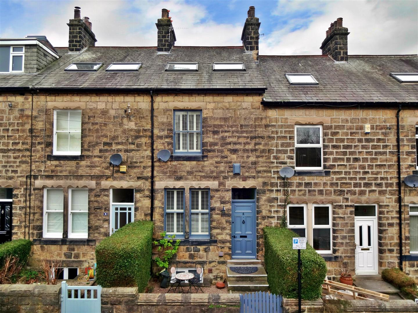 Farnley Road, Menston, LS29 6JN